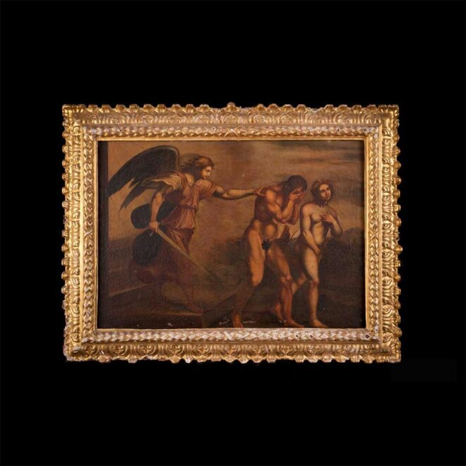 Serrao Atiques Galleria Serrao 2012_1